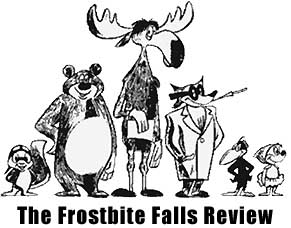Frostbite Falls Review [image]