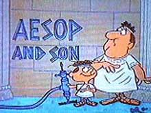 Aesop and Son [image]