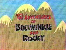 rocky and bullwinkle episode guide